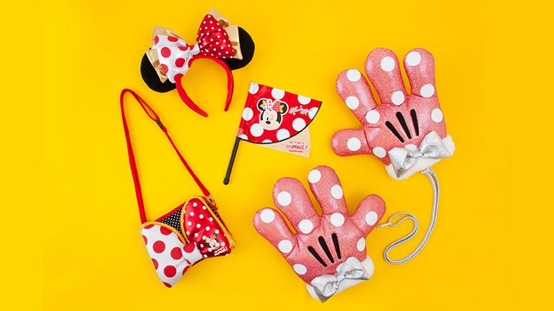 Very Very Minnie Ears
