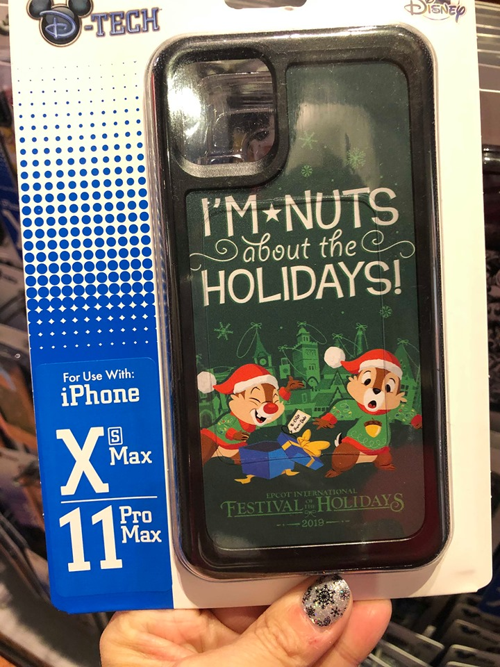 Festival Of The Holidays Phone Case