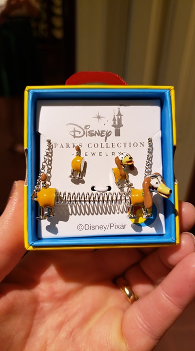 Pixar Jewelry Collection