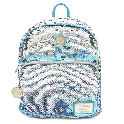Disney Reversible Sequin Backpacks