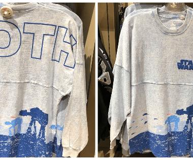 Hoth Spirit Jersey