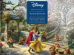 Thomas Kinkade Disney Coloring Book
