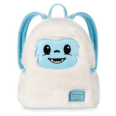 Yeti Loungefly Mini Backpack