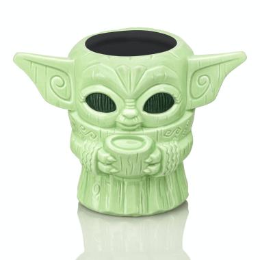 Geeki Tikis Baby Yoda Mug