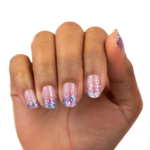 Color Street Nail Polish Strips