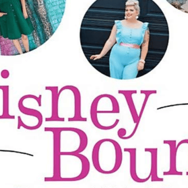 DisneyBound Book