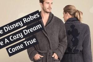 Disney Robes