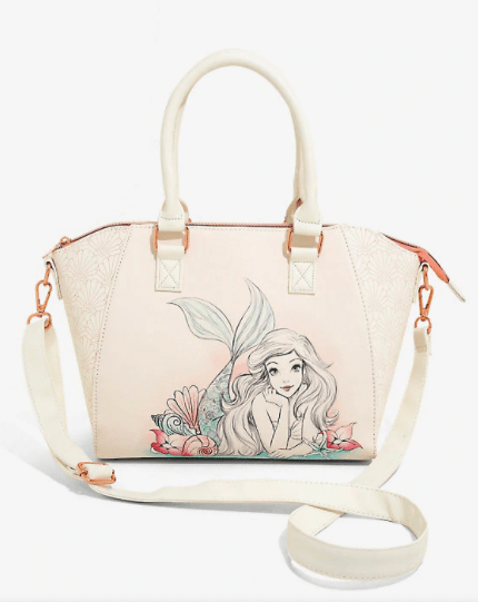 Stunning Disney Princess Satchels By Loungefly At Hot Topic