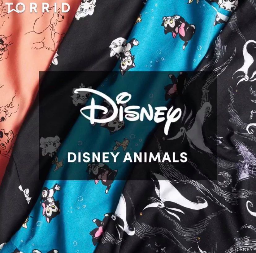 Disney Animals Collection
