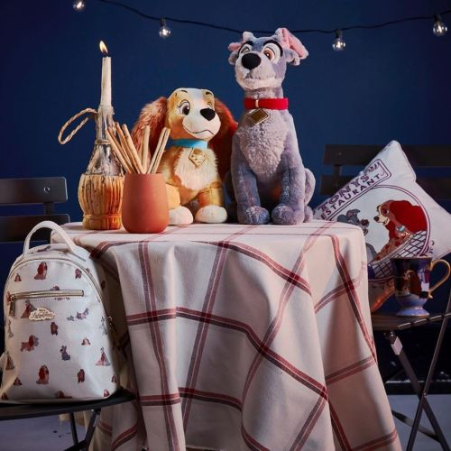 Lady and the Tramp Style Collection