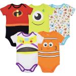 Disney Baby Bodysuit Sets