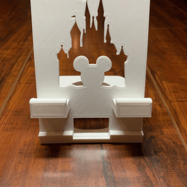 Disney Phone Stands