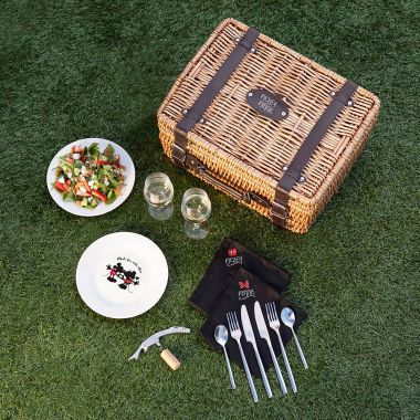 Disney Picnic Basket