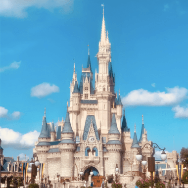 2021 Walt Disney World Resort Vacation