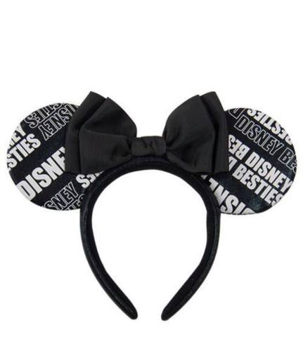 Best Friends Minnie Ears