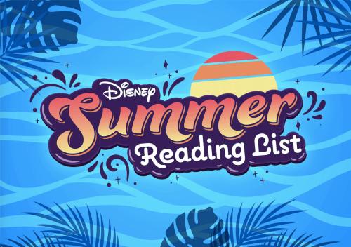 Magical Summer Reading List