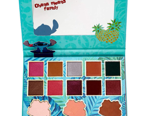 Aloha Eye Shadow Palette