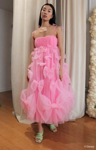 Lirika Matoshi x Cinderella Collection