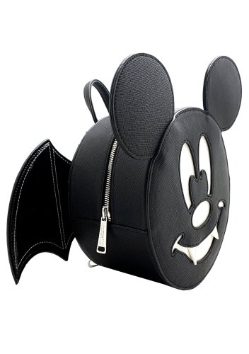 Mickey Bat Loungefly Bag