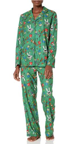 Toy Story Holiday Pajamas