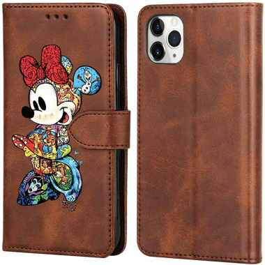 Minnie Wallet Phone Case