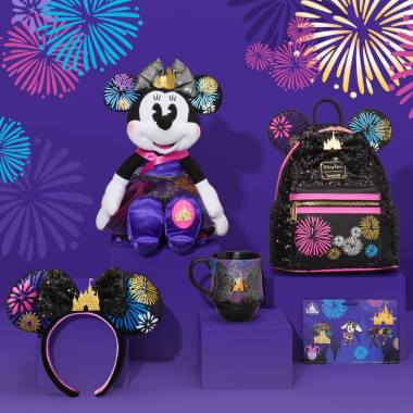 Final Minnie The Main Attraction Collection