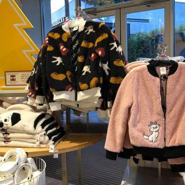 Cozy Disney Collection