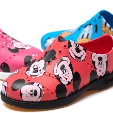 Biion Disney Shoe Collection