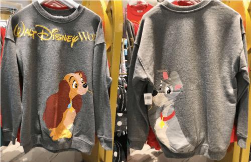 Furry Friends Sweatshirts