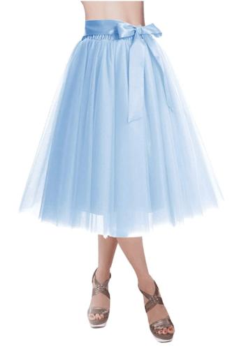 DisneyBounding Tulle Skirt