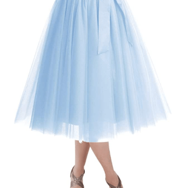 DisneyBounding Tulle Skirt