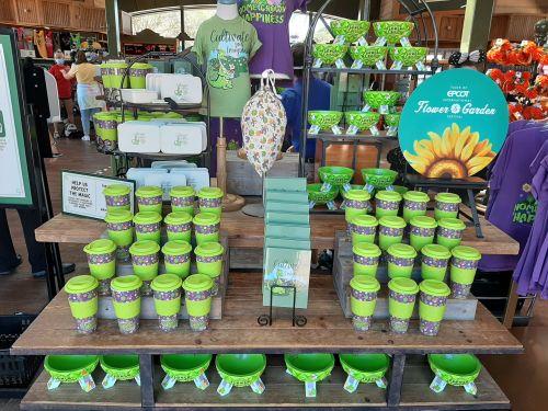 2021 Flower & Garden Festival Merchandise
