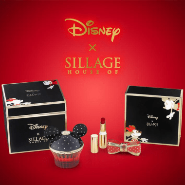 House of Sillage Collection