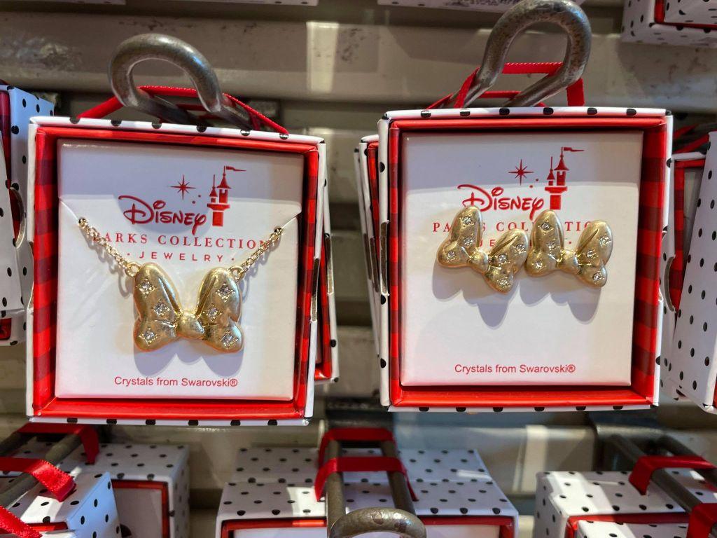Minnie Bow Jewelry