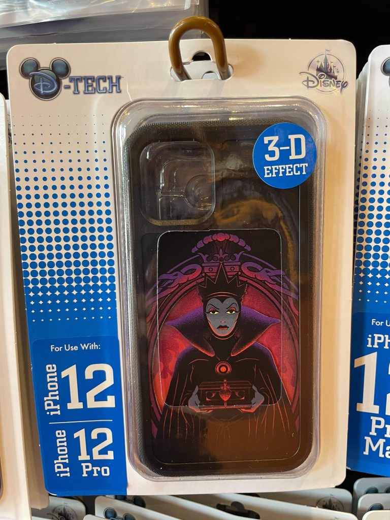 Disney Villains Phone Cases