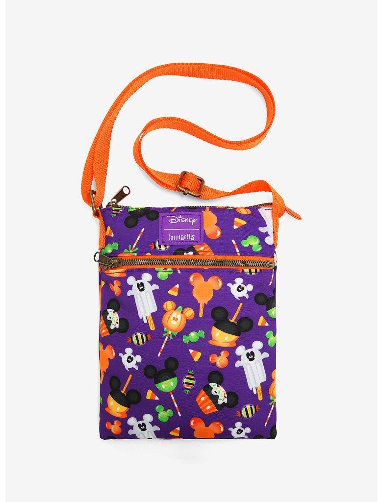 Disney Crossbody Bags by Loungefly