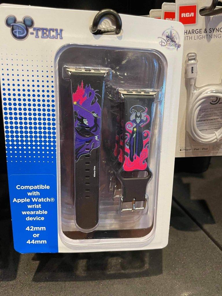 Disney Apple Watch bands