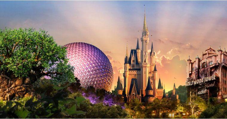 Welcome to DisneyTravelForAll.com!
