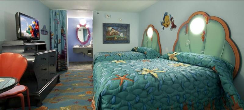 Mel Prandato Disneys Art Of Animation Resort Grand