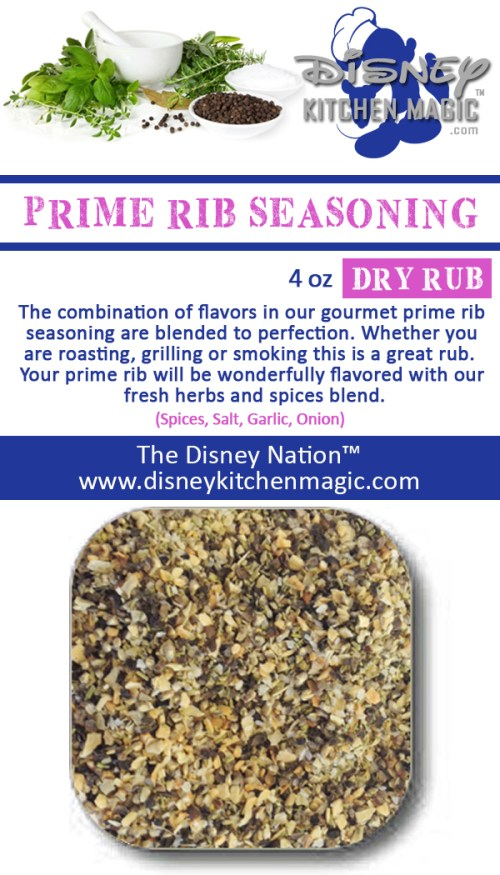 prime rib seasoning rub spice