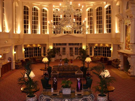 Photos Intrieur du DISNEYLAND Hotel