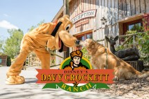 Disney Ranch Davy Crockett Disneyland Paris Bons Plans