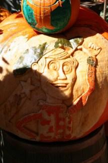 Pumpkin Carvings Disneyland And Templates Diz