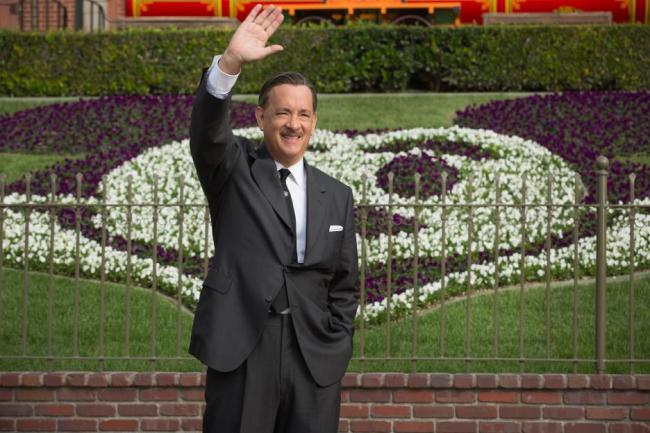 Saving Mr. Banks Nominated for Best Original Score