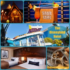 Anaheim Hotels With Kitchen Near Disneyland Rules Sign Disney Mamas Why We Love The Hotel