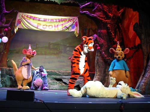 Disney Live Pooh Images Page 3