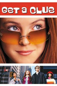 "Poster for the movie ""Get a Clue"""