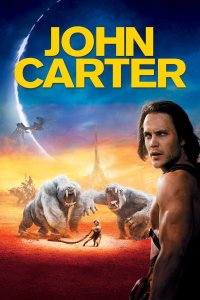 "Poster for the movie ""John Carter"""