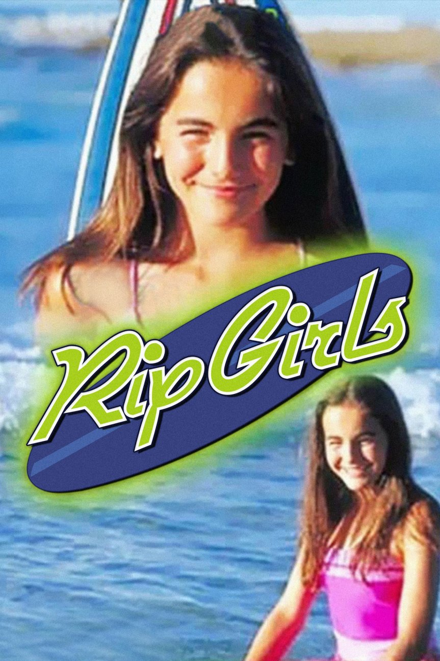 """Poster for the movie """"Rip Girls"""""""