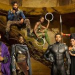 "Talk Starts Circulating on Possible ""Black Panther"" Nominations for Next Year's Oscars"